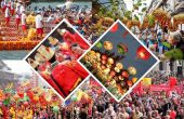 Famous Festivals in China