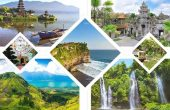 Tourist Places to Visit in Bali
